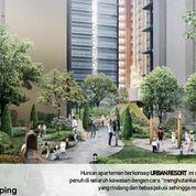 Apartemen Terkoneksi LRT Kawasan Mall GWP Cukup DP 10% Siap Huni (26073155) di Kota Bekasi