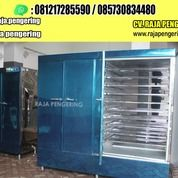 Oven Pengering Porang, Kopra, Dan Kerupuk 40 RAK TIPE GAS (26074323) di Kab. Sidoarjo