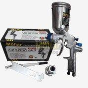 Mollar Air Spray Gun F100G - Spray Gun FG100 350ml (26075207) di Kota Magelang