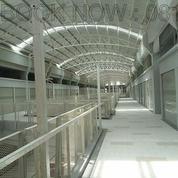 Kios Pasar Modern Intermoda Bsd Siap Pakai (26077339) di Kota Tangerang Selatan