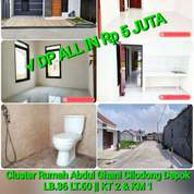 Rumah Cilodong Depok Paling Murah (26077959) di Kota Jakarta Selatan