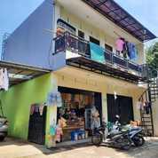 Kontrakan + Kios Di Cibinong Bogor, Kontrakan 10 Pintu + Kios 2 Pintu 5 Menit Ke Stasiun Cibinong (26078099) di Kota Bekasi