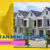 Rumah Kawasan Elit STM Atas Dekat Kedokteran UISU (26078183) di Kota Medan