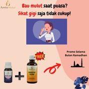 Bau Mulut Saat Puasa? Sikat Gigi Saja Tidak Cukup! (26079635) di Kota Tangerang