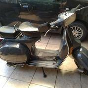 Vespa P150s 1983 Antik Full Original 100% (26081127) di Kota Bandung