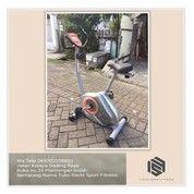 Sepeda Statis Magnetik Bike System ( COD Semarang ) ( 02 ) (26081207) di Kota Semarang