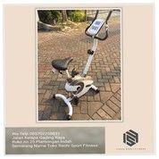 Sepeda Statis Magnetik Bike System Bisa ( COD Semarang ) ( 01 ) (26081531) di Kota Semarang
