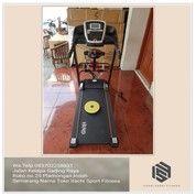 Treadmill Elektrik Series Kobe ( COD Semarang ) ( 03 ) (26081539) di Kota Semarang