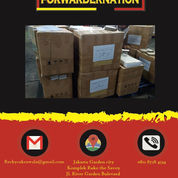Jasa Import Jam Tangan Non Brand | Forwardernation (26081823) di Kota Jakarta Timur
