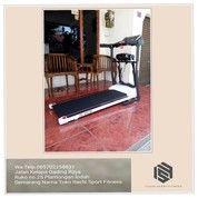 Treadmill Elektrik Series ID 002M ( COD Semarang ) 05 (26082067) di Kota Semarang