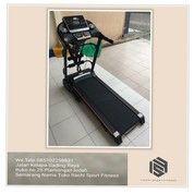 Treadmill Elektrik Series Saber ( COD Semarang ) 07 (26082855) di Kota Semarang