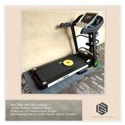 Treadmill Elektrik Series Sapporo ( COD Semarang ) 09 (26083491) di Kota Semarang