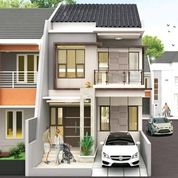 Rumah Strategis Di Bekasi Barat Dekat Pondok Kopi Jakarta Timur (26084231) di Kota Jakarta Timur