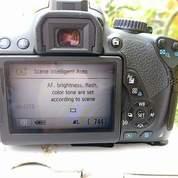 Kamera Canon Eos 650d+Full Set (26085179) di Kota Batam