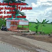 Tanah Kavling Nol Jalan Kabupaten (26085243) di Kota Surabaya