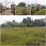 Kaplingan TANAH RUKO/RUKAN DI DEPAN KOMPLEK SURYA AKBAR 7 (26085367) di Kota Palembang