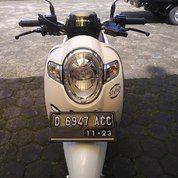 Scoopy Staylish Mulus (26086263) di Kota Bandung