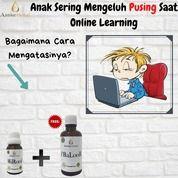 Anak Sering Mengeluh Pusing Saat Online Learning, Bagaimana Cara Mengatasinya? (26087611) di Kota Tangerang