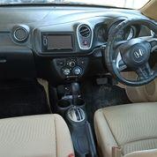 Mobilio E Prestige Matic Normal Dan Mulus. 2015 (26088211) di Kab. Sidoarjo