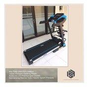 Treadmill Elektrik Series Osaka ( COD Semarang ) 11 (26088867) di Kota Semarang