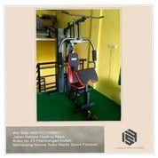 Home Gym 1 Sisi Multifungsi Total ( COD Semarang ) 14 (26090219) di Kota Semarang