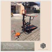 Treadmill Manual 5 Fungsi ( COD Semarang ) 16 (26091535) di Kota Semarang