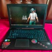 Lapto Rog Gl503g I7 Gen 8 Invidia Rp 13.000.0000 (26092195) di Kab. Bireuen