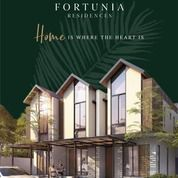 Fortunia Residence South City Phase 2 (26092655) di Kab. Tangerang