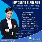 Menabung Dapat Bisnis Bonus Income (26093079) di Kota Jakarta Barat