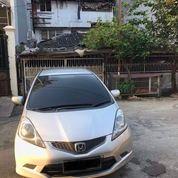 HONDA JAZZ RS KM.RENDAH ASLI (26094367) di Kota Jakarta Utara
