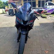 Yamaha R15 Black Tahun 2017 (26094747) di Kota Semarang
