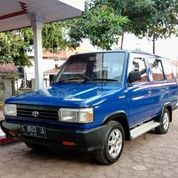 Toyota Kijang Super Nasmoco Th 90 Plat G Komplit Pajak Tertib (26094987) di Kab. Pekalongan