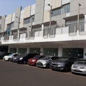 Ruko Pasar Modern Intermoda Bsd Siap Pakai (26095063) di Kota Tangerang Selatan