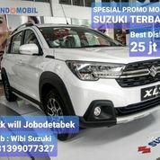 Special Promo Suzuki XL7 Terbaik 2020 (26096187) di Kota Bekasi