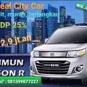 Suzuki Wagon Promo 2020 Terbaik (26096375) di Kota Depok
