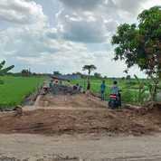 Tanah Kavling Bebas Banjir Nol Jalan Poros (26096559) di Kota Surabaya
