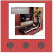 Treadmill Elektrik Series Fuji M ( COD Semarang ) 25 (26097163) di Kota Semarang