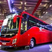 VOLVO BUS B11R 430HP 6x2, I-SHIFT 12 SPEED,. JAKARTA PUSAT (26097247) di Kota Jakarta Pusat