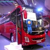 VOLVO BUS B11R 430HP 6x2, I-SHIFT 12 SPEED,. KOTA BEKASI (26097559) di Kota Bekasi