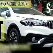 Promo Diskon Harga Suzuki S-Cross SX4 Terbaik (26097839) di Kota Depok