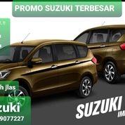 Promo Harga Suzuki New Ertiga Terjangkau 2020 (26098095) di Kota Tangerang