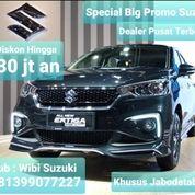 Suzuki New Ertiga Special Promo Diskon 30 Jt (26098115) di Kota Bekasi