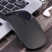 Mouse Wireless 2,4 Ghz (26098579) di Kota Cimahi