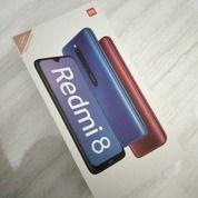XIAOMI REDMI 8 ONYX BLACK 4/64 GB (26099495) di Kota Jakarta Selatan