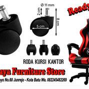 Roda Tancap Kursi Kantor Castor Nylon (26100663) di Kota Malang