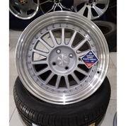 Velg Mobil Ring 16 Pelek Racing NAMLEA JD216 HSR - Lebar 8/9 Honda Jazz (26101787) di Kab. Lebak