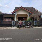 Rumah Luas Di Pinggir Jalan Kota Ungaran Cocok Untuk Usaha (26103163) di Kab. Semarang