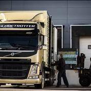 VOLVO Truck FM 440Hp 6x2T Prime Mover, I-Shift 12 Speed,. Kabupaten Garut (26104047) di Kab. Garut