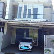 Taman Nginden Rumah Baru Minimalist Dan Strategis (26104147) di Kota Surabaya
