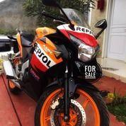 CBR 150 R Built Up Thailand 2013, Edisi Repsol - Bandung (26105039) di Kota Bandung